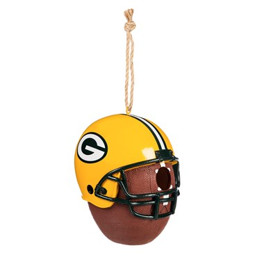 Green-Bay-Packers-Birdhouse